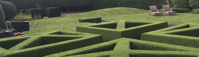 Wesgarden - uw partner voor uw tuin